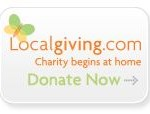 local giving.com button